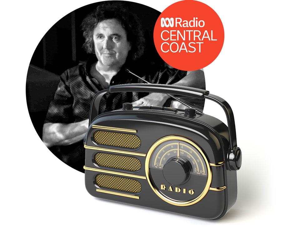 ABC radio Interview with Gareth Koch