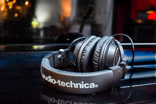 ATH50X Headphones