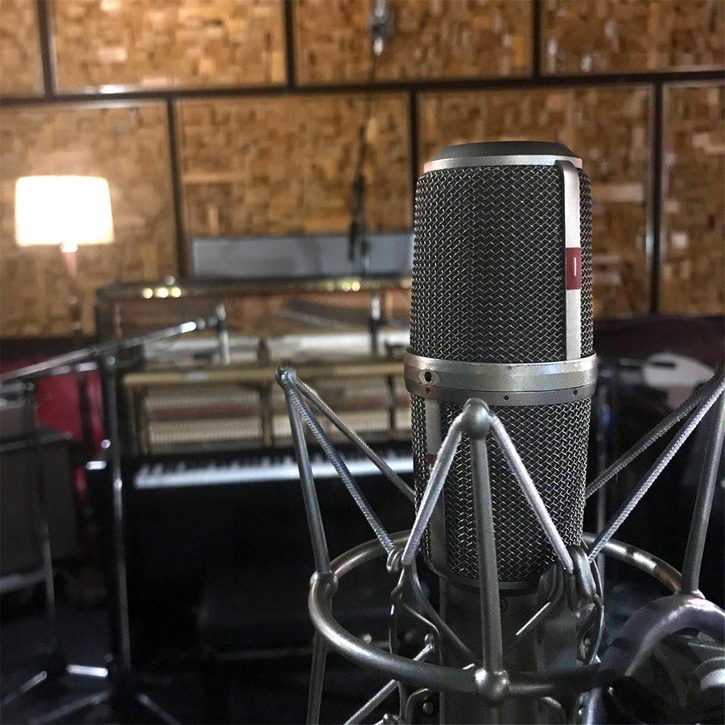 Neumann SM69FET Stereo FET Microphone